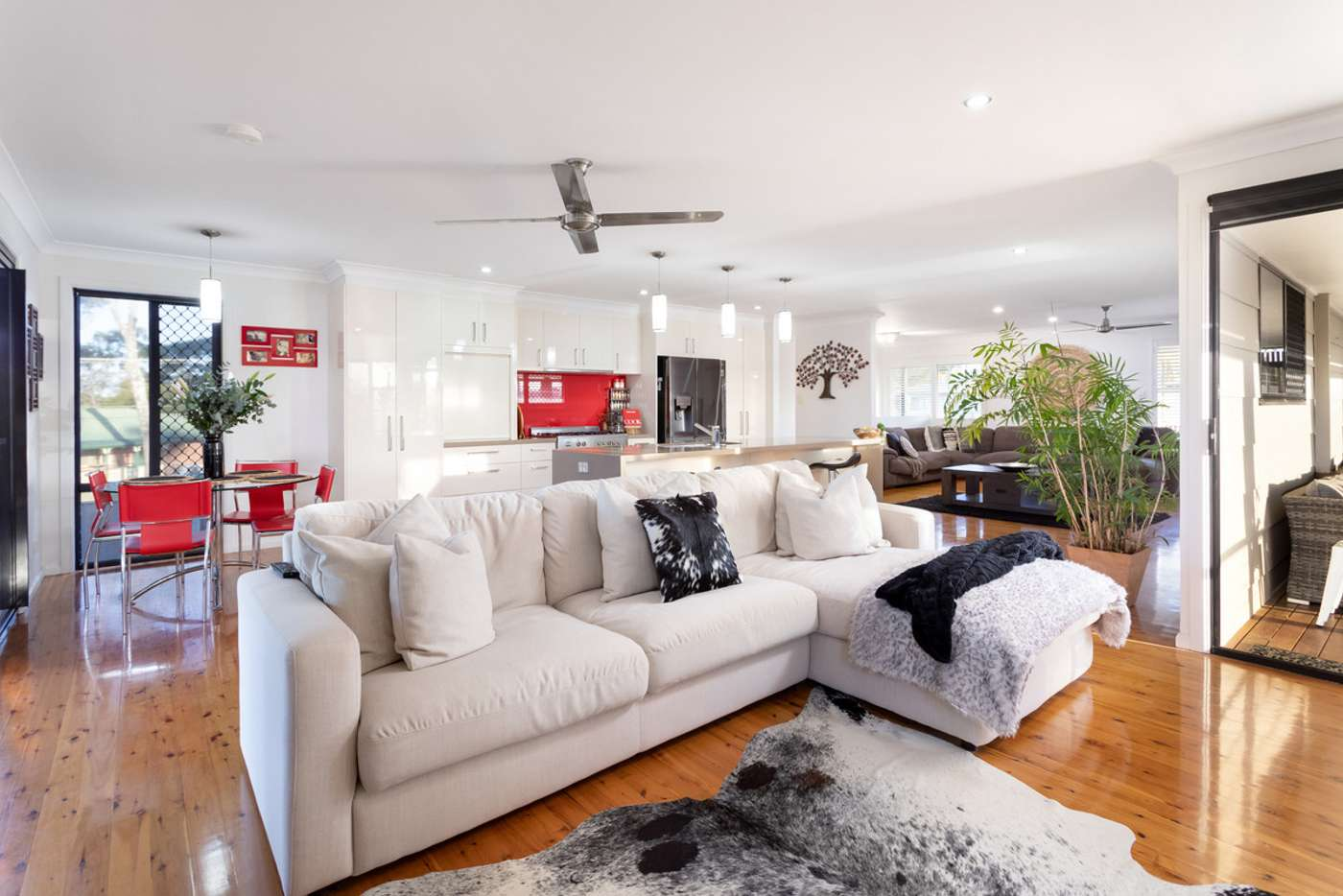 Fifth view of Homely house listing, 29 Akoonah Street, Hope Island QLD 4212