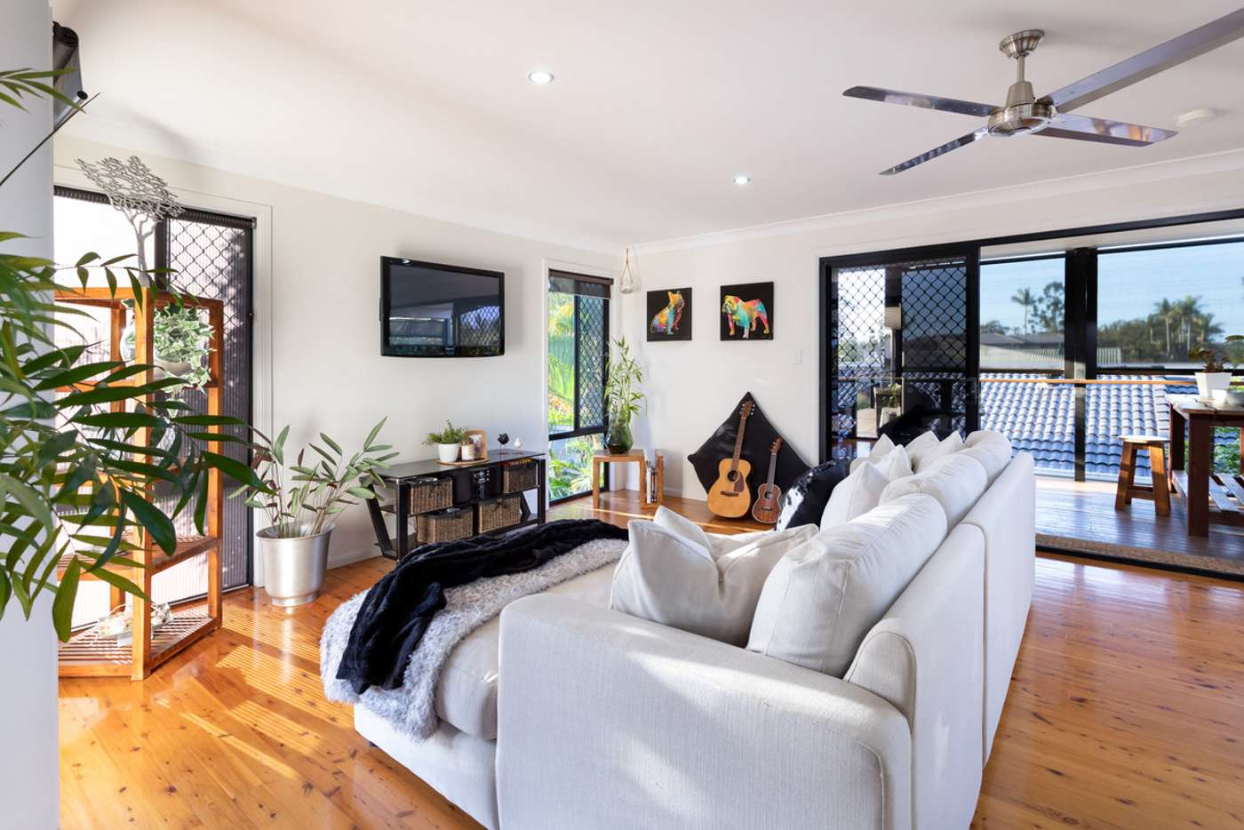 Sixth view of Homely house listing, 29 Akoonah Street, Hope Island QLD 4212