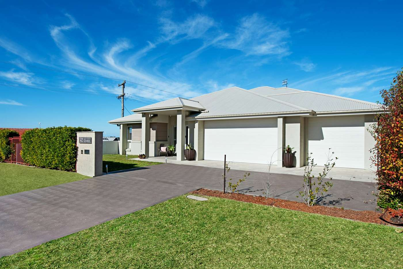 Main view of Homely house listing, 42 Crown Street, Belmont NSW 2280