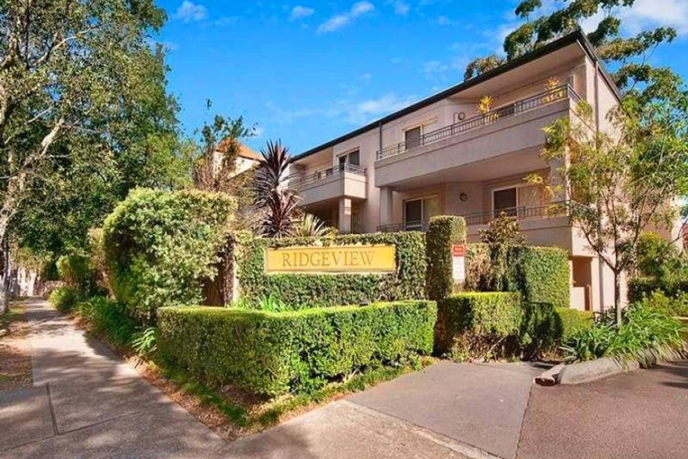 Seventh view of Homely unit listing, 7/214-216 Pacific Highway, Greenwich NSW 2065