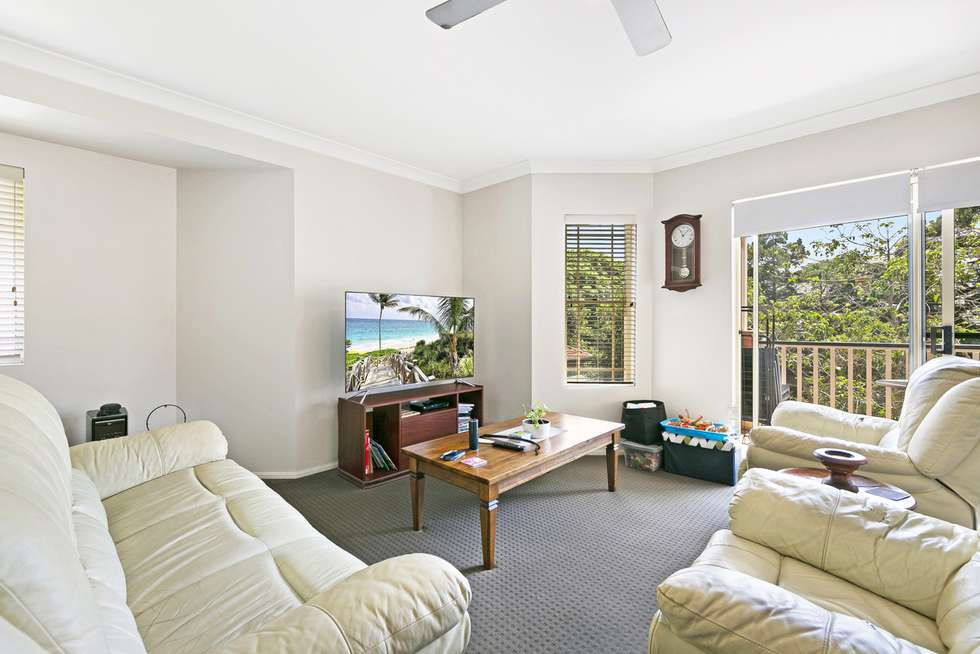 Second view of Homely unit listing, 27/53 Bauer Street, Southport QLD 4215