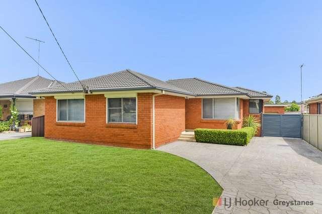 17 Ivan Street, Greystanes NSW 2145