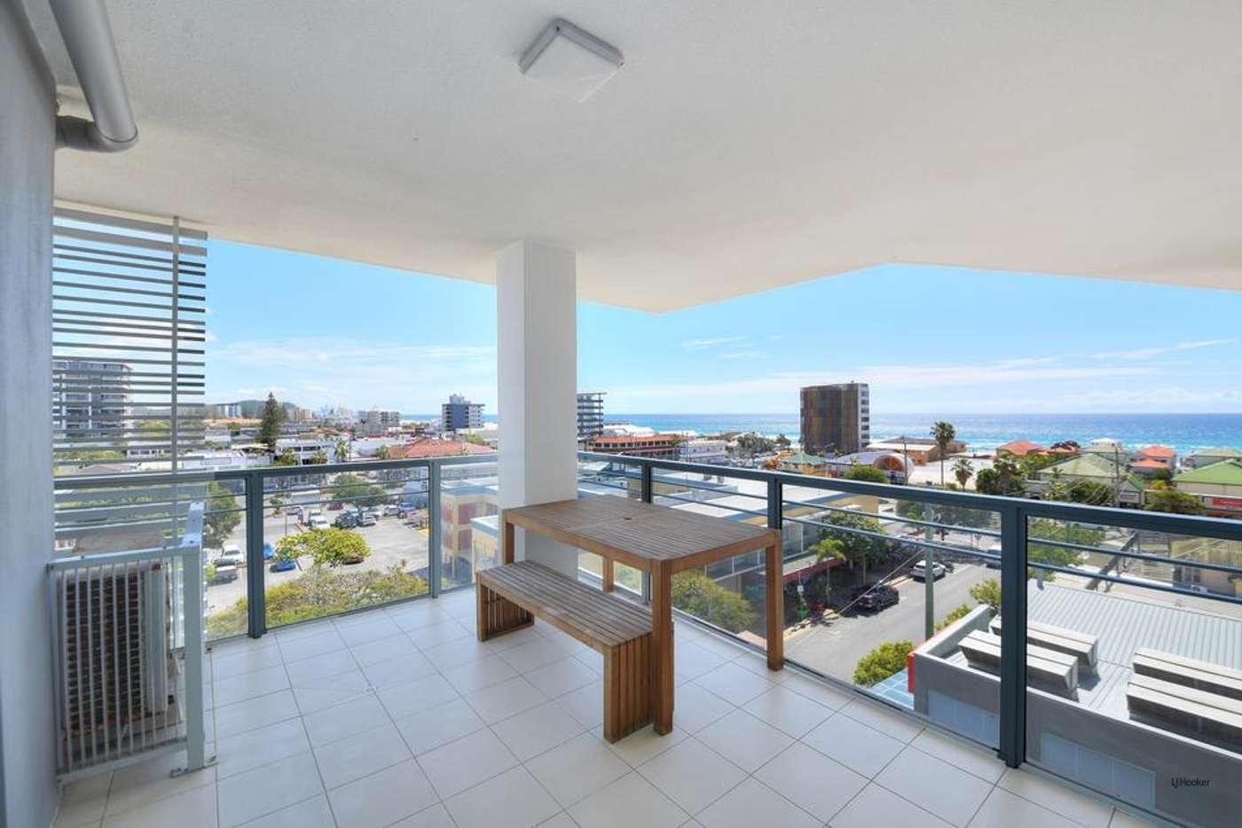 Main view of Homely unit listing, 1504/10 Fifth Avenue, Palm Beach QLD 4221