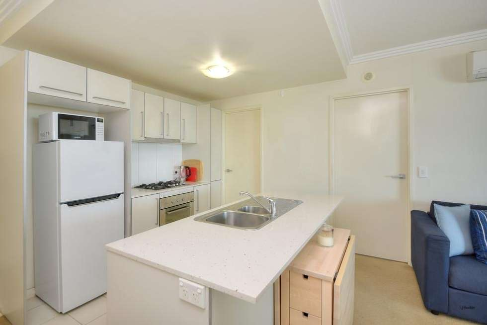 Third view of Homely unit listing, 1504/10 Fifth Avenue, Palm Beach QLD 4221