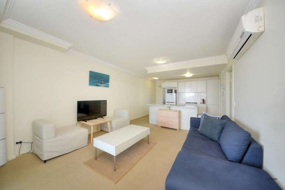 Fourth view of Homely unit listing, 1504/10 Fifth Avenue, Palm Beach QLD 4221