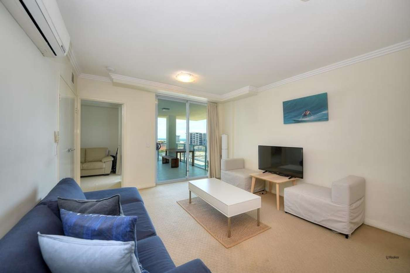 Fifth view of Homely unit listing, 1504/10 Fifth Avenue, Palm Beach QLD 4221