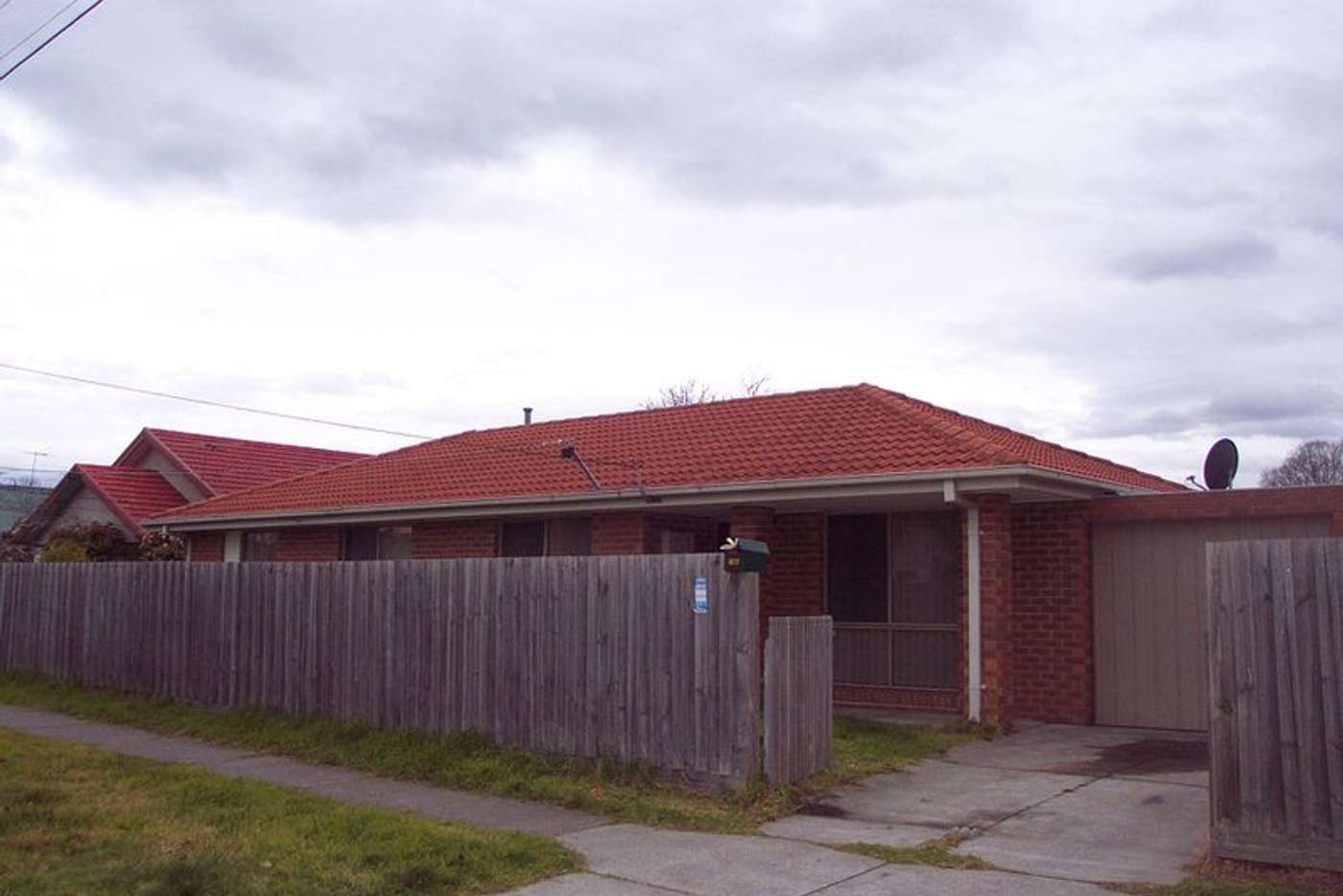 Main view of Homely house listing, 29A Princess Avenue, Springvale VIC 3171