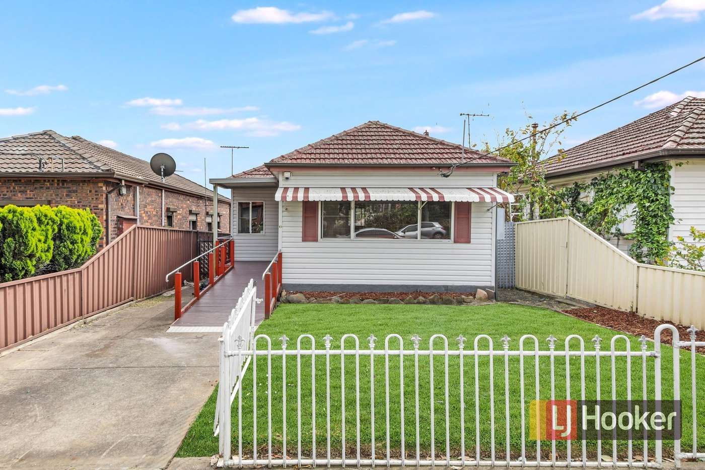Main view of Homely house listing, 83 Chiswick Rd, Auburn NSW 2144