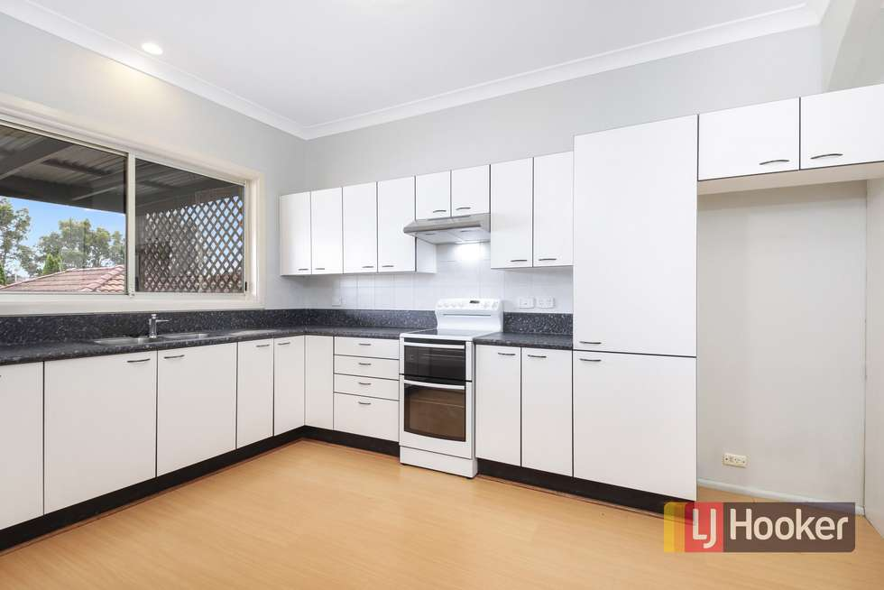 Second view of Homely house listing, 83 Chiswick Rd, Auburn NSW 2144