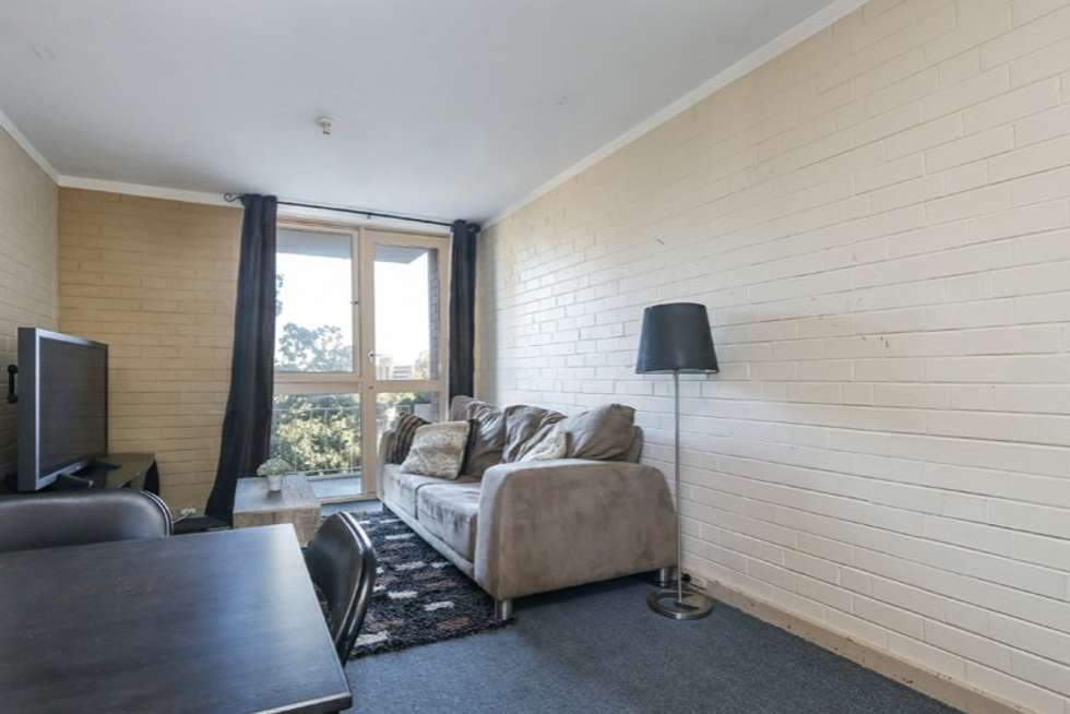 Second view of Homely apartment listing, 31/227 Vincent Street, West Perth WA 6005