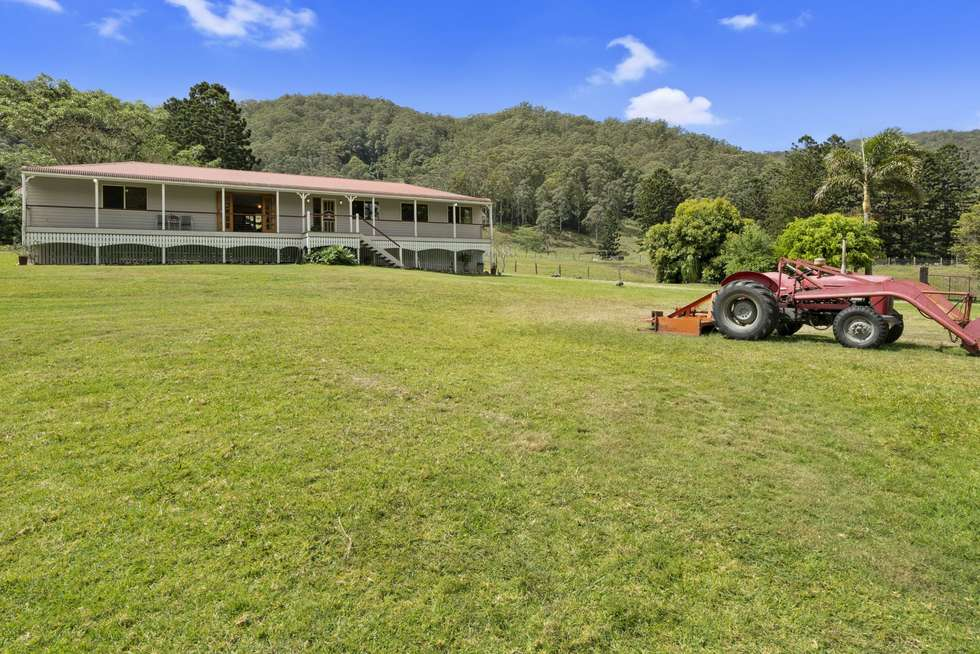 Second view of Homely house listing, 530 Nonmus Rd, Stanmore QLD 4514