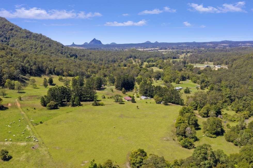 Third view of Homely house listing, 530 Nonmus Rd, Stanmore QLD 4514