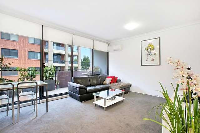 366/221-229 Sydney Park Road, Erskineville NSW 2043