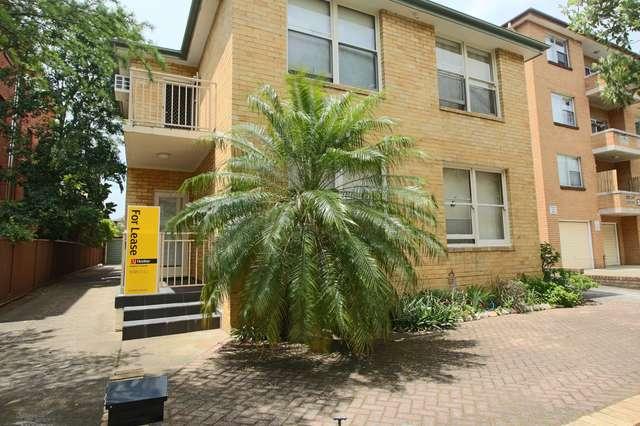 1/22 TRAFALGAR STREET, Brighton-le-sands NSW 2216