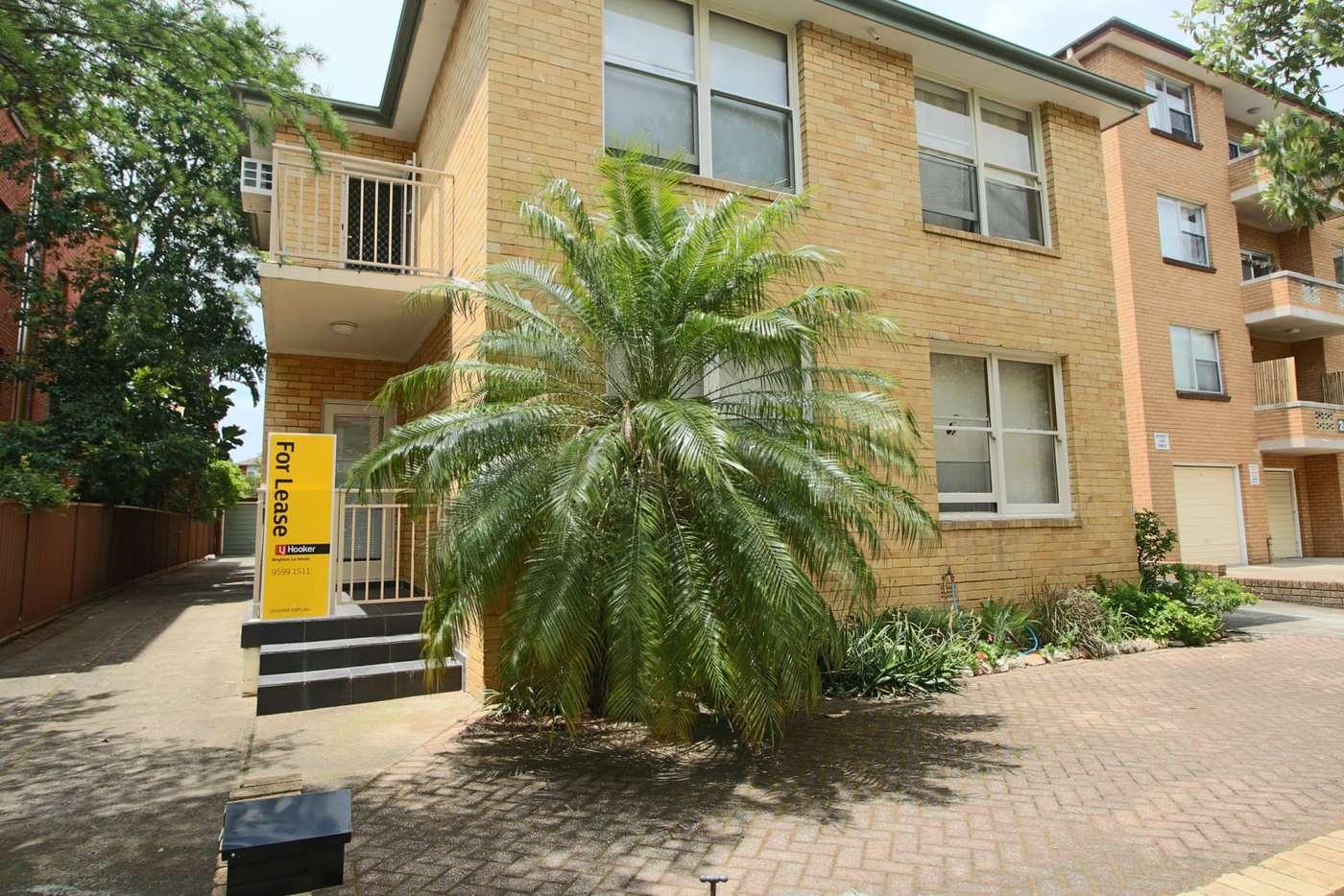 Main view of Homely unit listing, 1/22 TRAFALGAR STREET, Brighton-le-sands NSW 2216