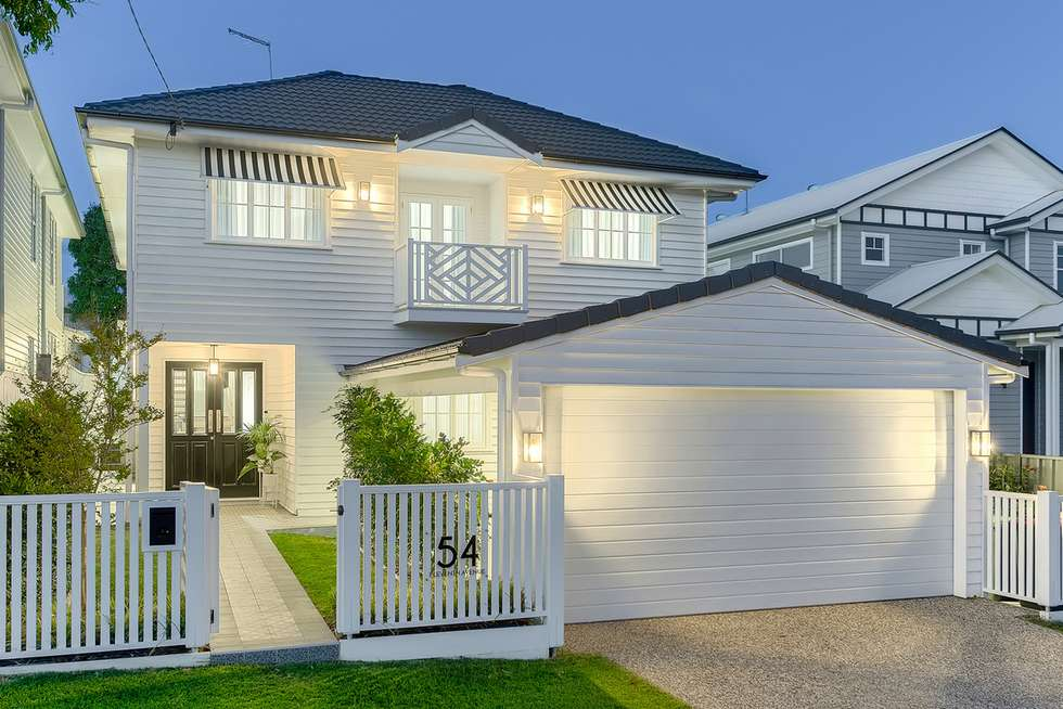 Second view of Homely house listing, 54 Eleventh Avenue, Kedron QLD 4031