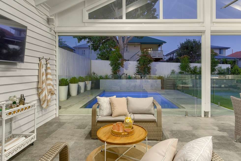 Third view of Homely house listing, 54 Eleventh Avenue, Kedron QLD 4031