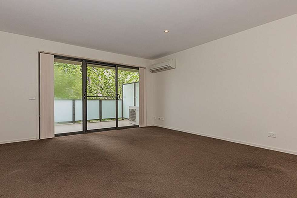 Second view of Homely apartment listing, 67/120 Thynne Street, Bruce ACT 2617