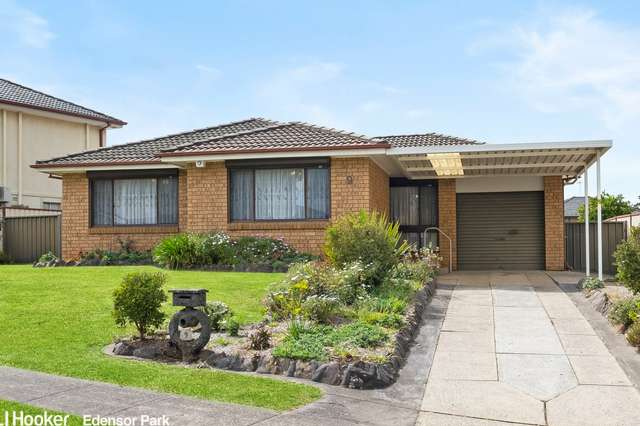 9 Huxley Place, Wetherill Park NSW 2164
