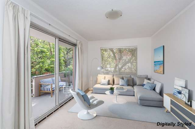 5/52 Martin Street, Freshwater NSW 2096