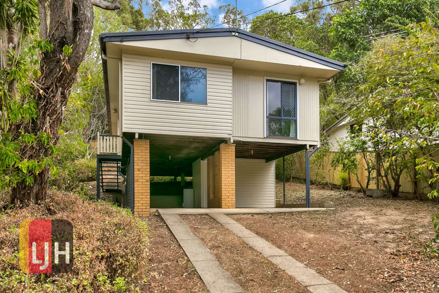 Main view of Homely house listing, 74 Mornington Street, Alderley QLD 4051