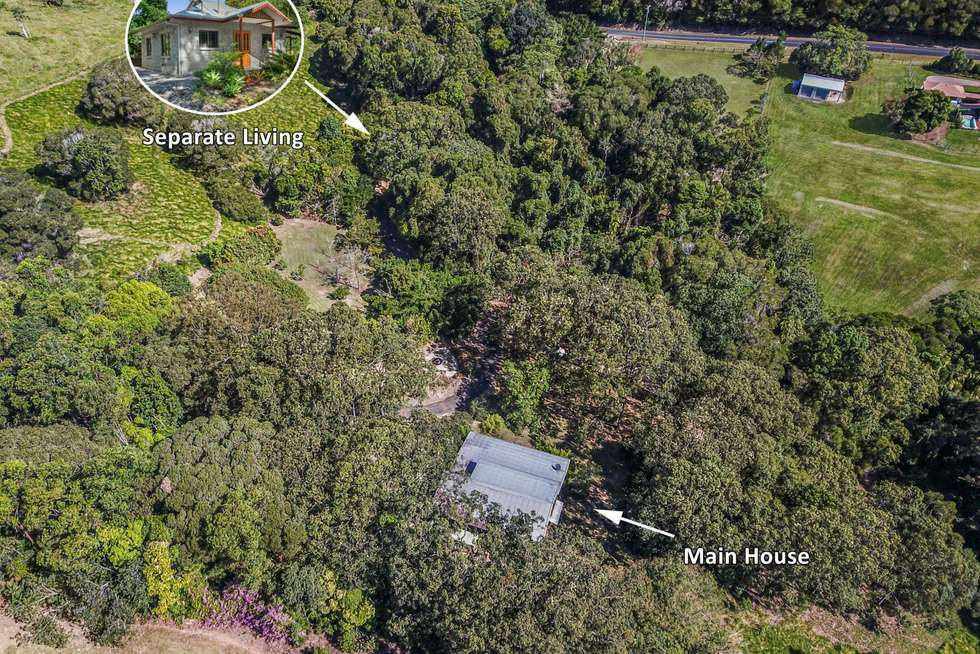 Second view of Homely house listing, 135 Stoney Creek Road, Speewah QLD 4881