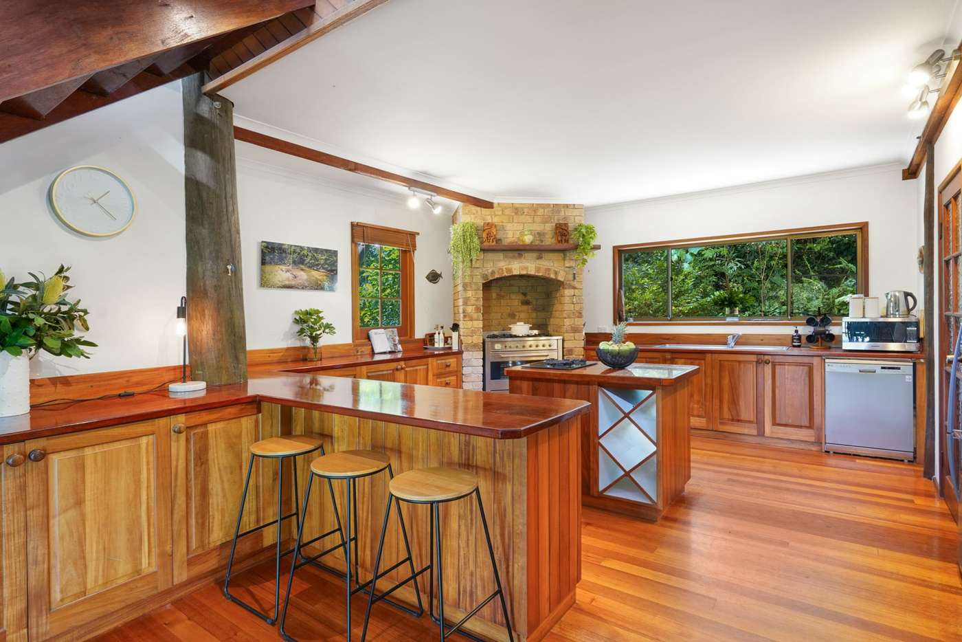 Sixth view of Homely house listing, 135 Stoney Creek Road, Speewah QLD 4881
