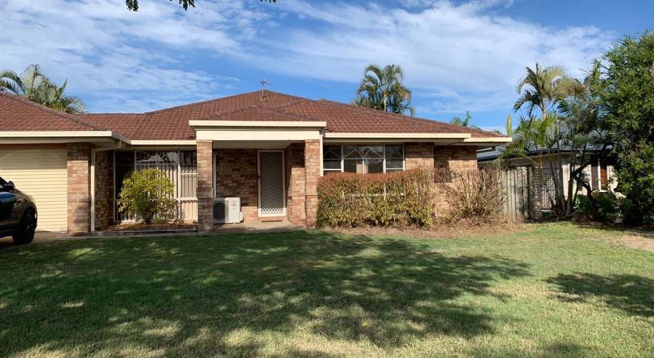 39 Audrey Avenue, Helensvale QLD 4212