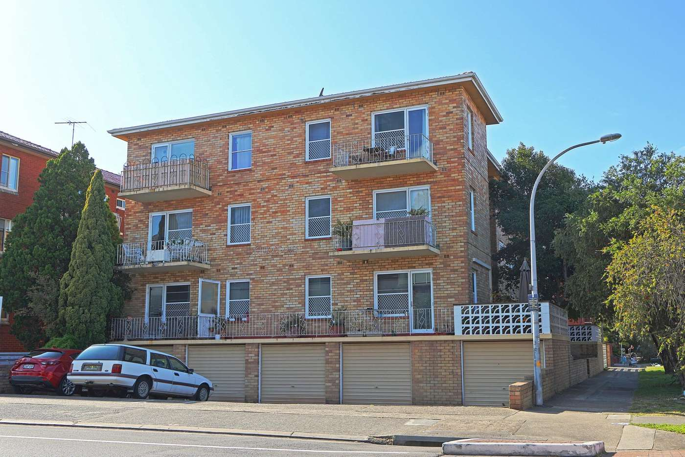 Main view of Homely apartment listing, 4/46 Queens Road, Brighton-le-sands NSW 2216