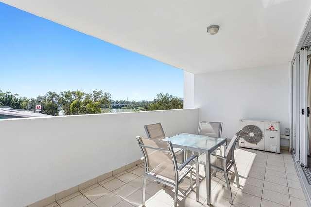 202/102-108 Victoria Pde, The Edge, Rockhampton City QLD 4700