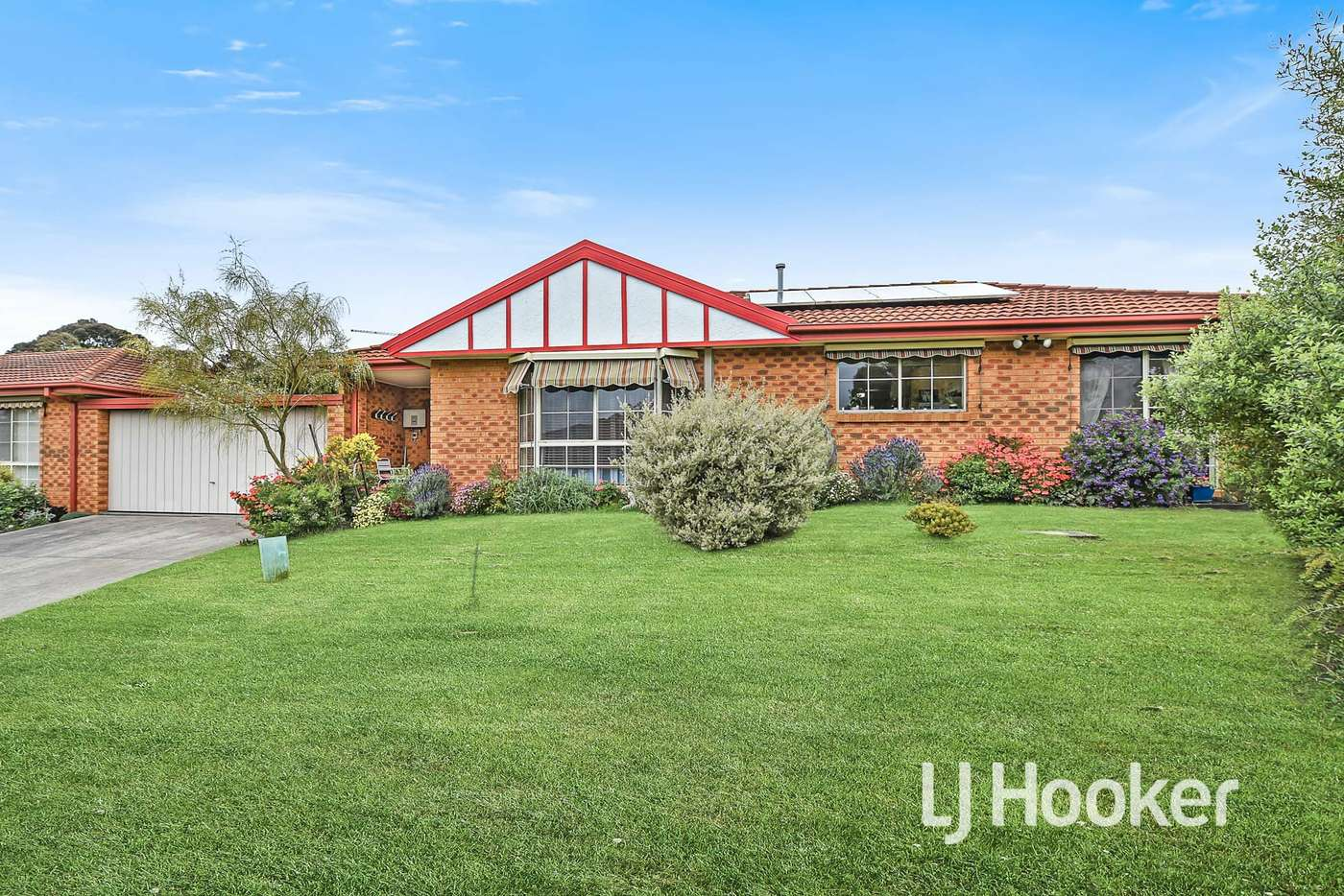 Main view of Homely unit listing, Unit 21/100 Cranbourne Frankston Road, Langwarrin VIC 3910