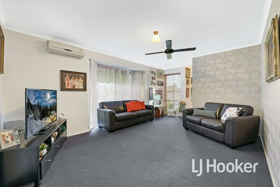 Second view of Homely unit listing, Unit 21/100 Cranbourne Frankston Road, Langwarrin VIC 3910