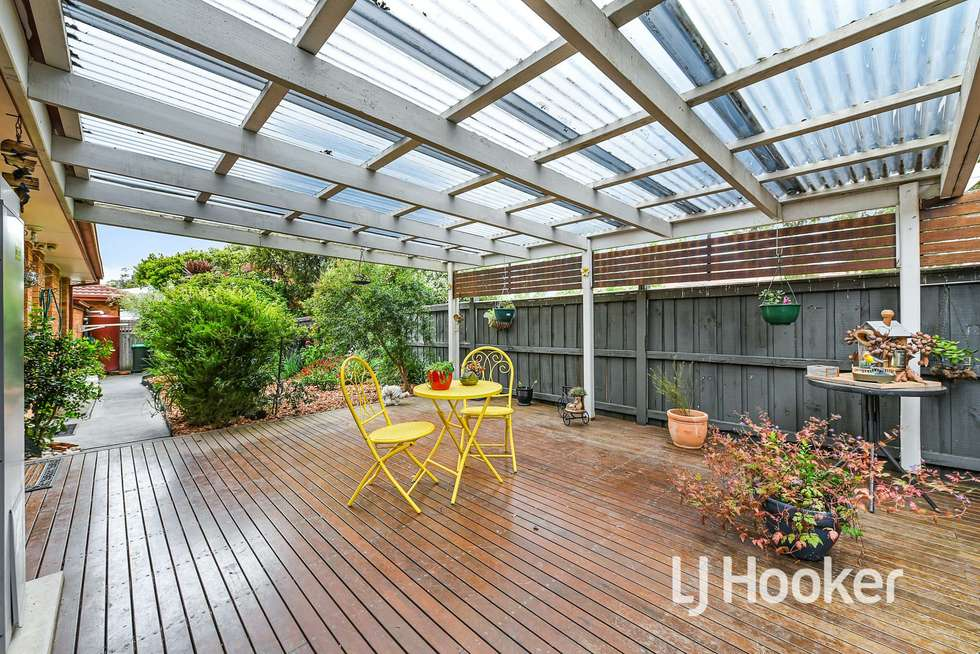 Third view of Homely unit listing, Unit 21/100 Cranbourne Frankston Road, Langwarrin VIC 3910
