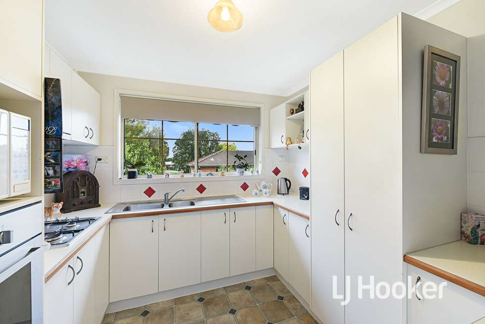 Fifth view of Homely unit listing, Unit 21/100 Cranbourne Frankston Road, Langwarrin VIC 3910