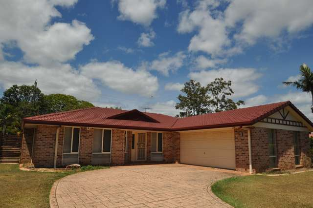 1 Morgan Close, Manly West QLD 4179