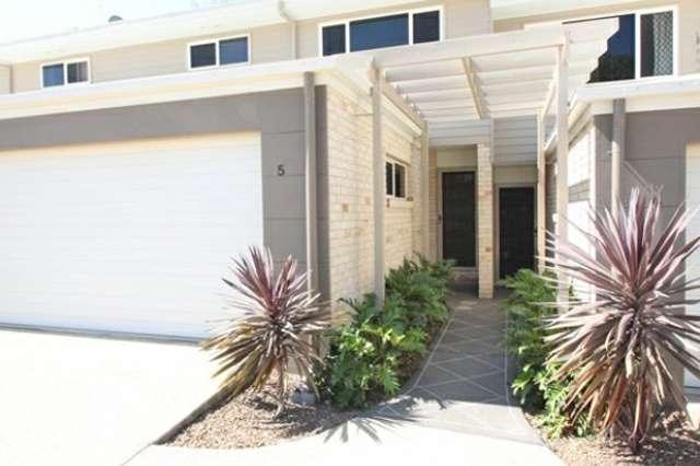 Unit 3/16 Beattie Street, Kallangur QLD 4503