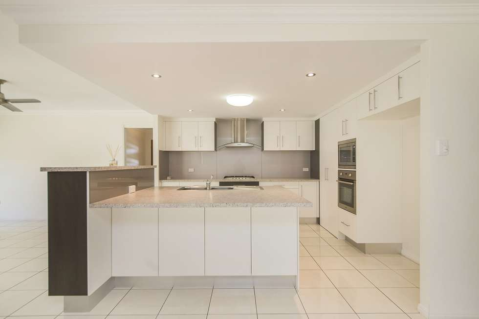 Second view of Homely house listing, 15 Haven Close, Norman Gardens QLD 4701