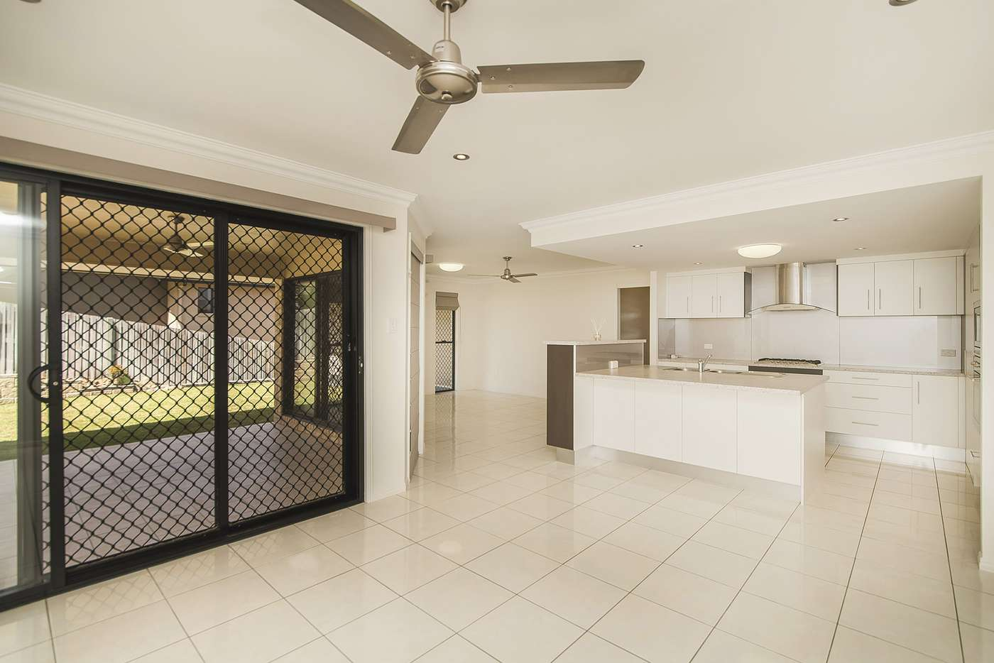 Fifth view of Homely house listing, 15 Haven Close, Norman Gardens QLD 4701