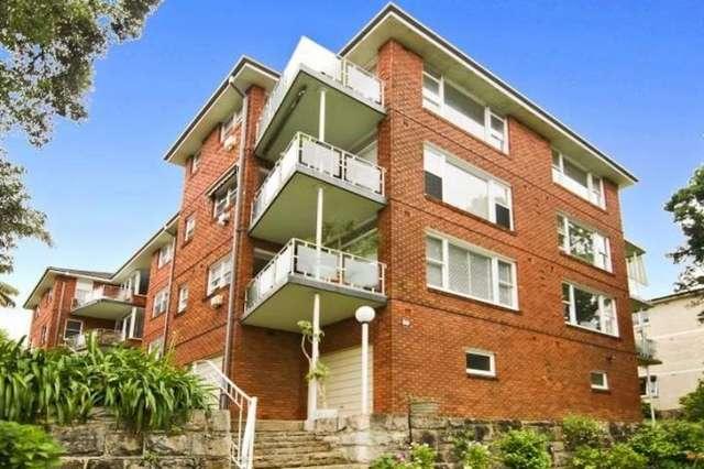 8/58 Shirley Road, Wollstonecraft NSW 2065