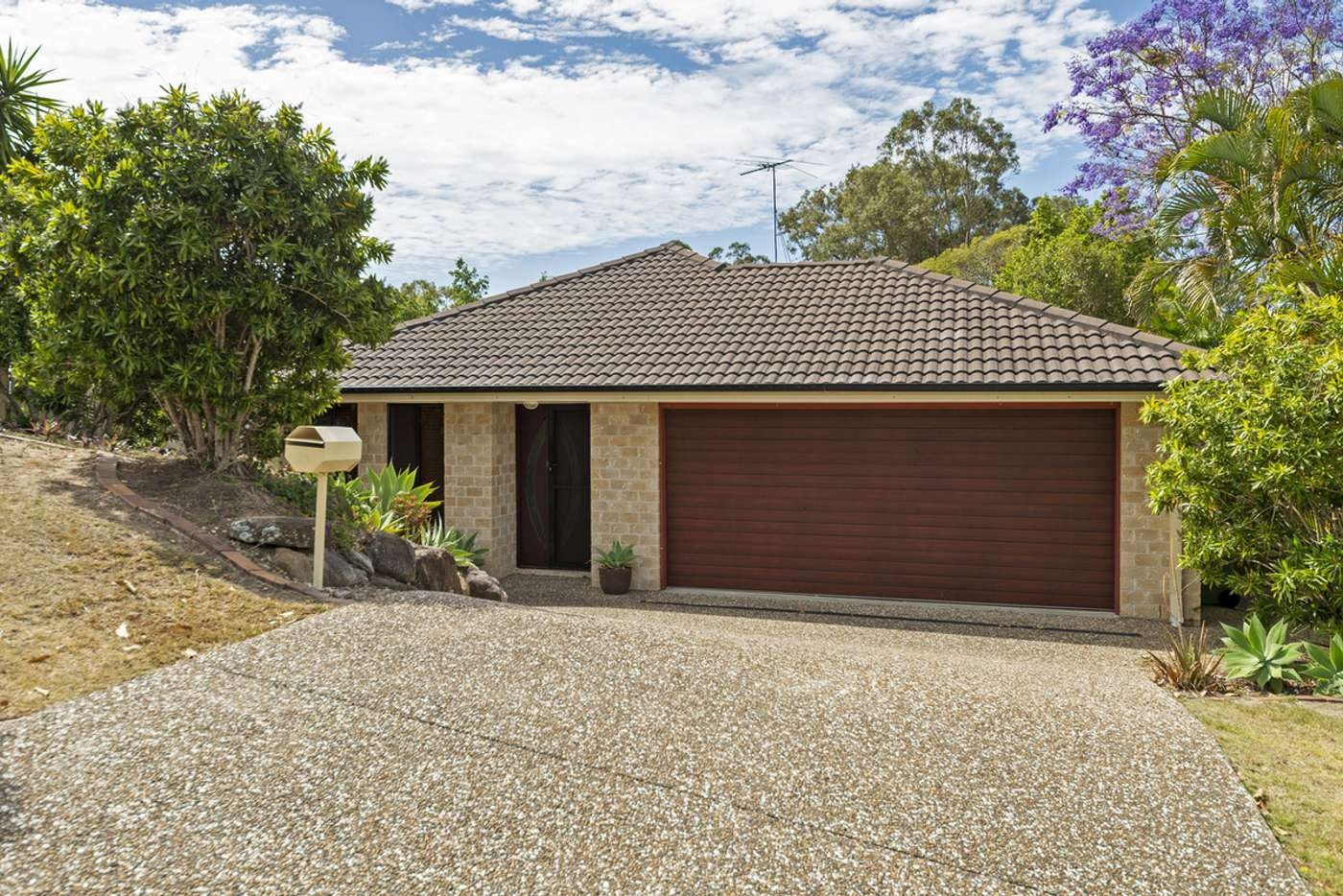 Main view of Homely house listing, 19 Lucas Crescent, Ormeau Hills QLD 4208