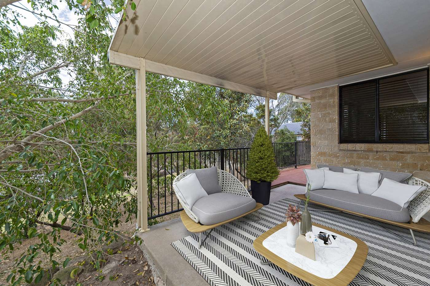 Sixth view of Homely house listing, 19 Lucas Crescent, Ormeau Hills QLD 4208