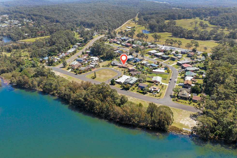 Second view of Homely house listing, 4 Lulworth Cres, Lake Tabourie NSW 2539