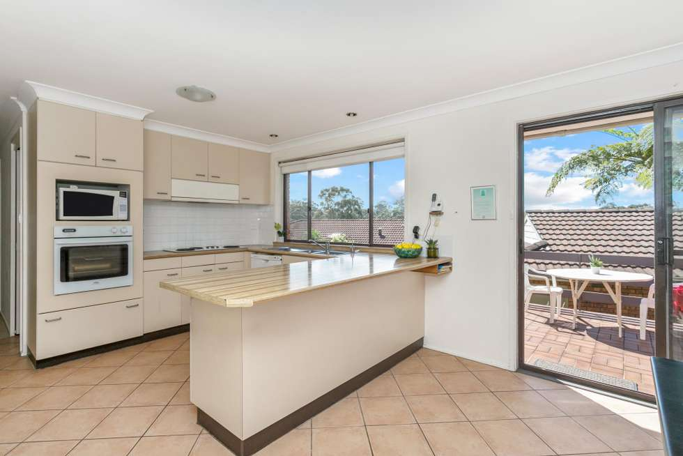 Third view of Homely house listing, 6 Treetops Crescent, Mollymook NSW 2539