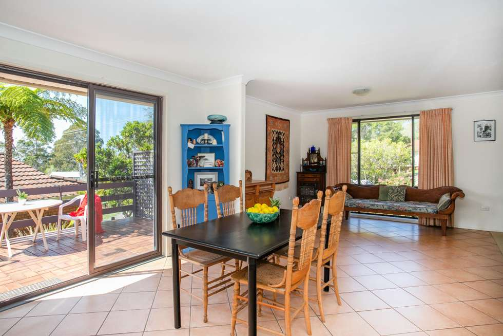 Fourth view of Homely house listing, 6 Treetops Crescent, Mollymook NSW 2539