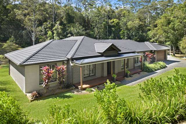 61 Gibsonville Street, Tallebudgera Valley QLD 4228