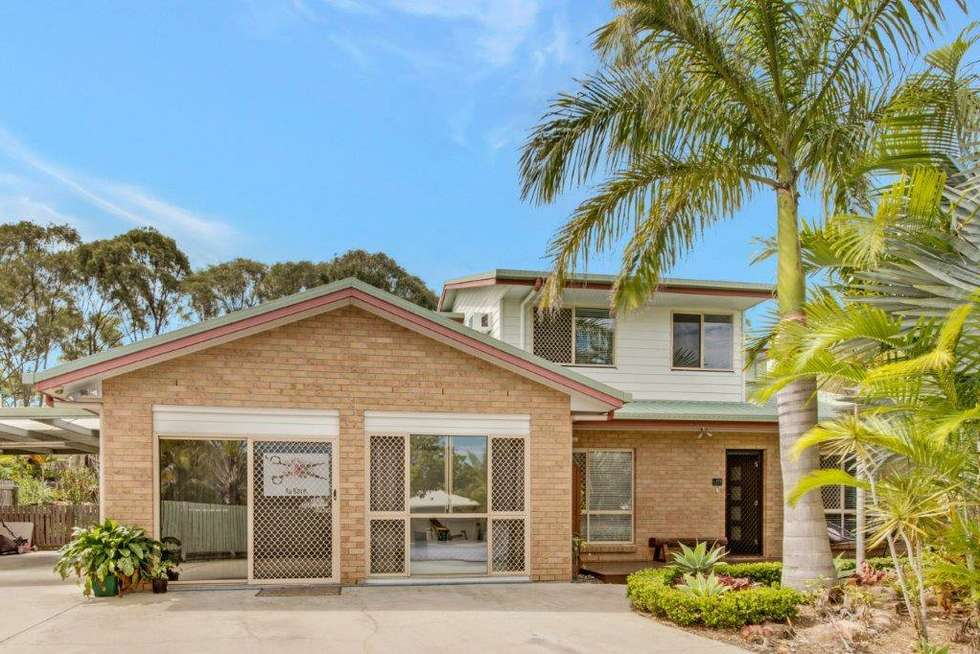Second view of Homely house listing, 10 Yaraan Court, Boyne Island QLD 4680