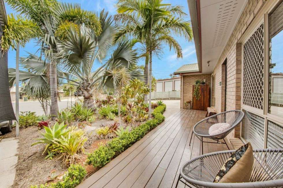 Third view of Homely house listing, 10 Yaraan Court, Boyne Island QLD 4680