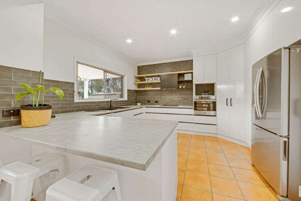 Fifth view of Homely house listing, 10 Yaraan Court, Boyne Island QLD 4680