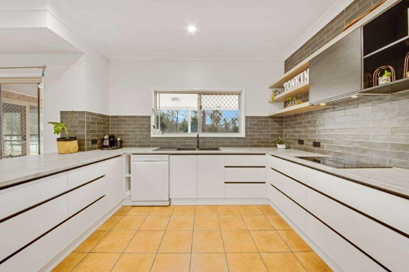 Sixth view of Homely house listing, 10 Yaraan Court, Boyne Island QLD 4680