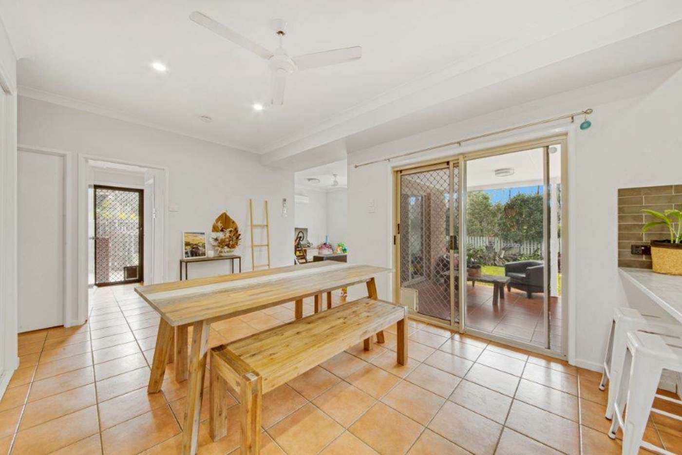 Seventh view of Homely house listing, 10 Yaraan Court, Boyne Island QLD 4680